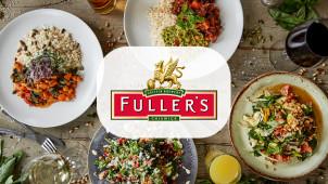 20% Off Total Bill at Fuller's