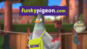 Funky pigeon discount codes promo codes 20 off code 20 off card and gift orders at funky pigeon filmwisefo Gallery