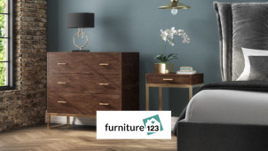 Up to 50% Off Sofas, Beds, and Lighting in the Summer Sale at Furniture123