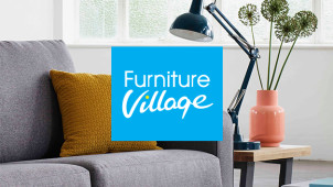 £40 Gift Card with Upfront Orders Over £800 at Furniture Village