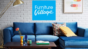 Up to 50% Off in the Clearance Sale at Furniture Village