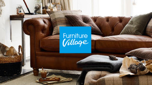 Discover £400 Off and More with Black Friday Deals at Furniture Village