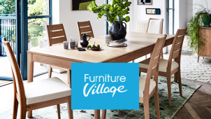 £100 Off Orders Over £1000 at Furniture Village