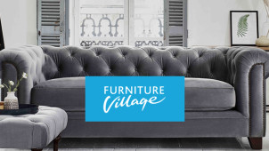 Save £300 When You Spend £3000+ at Furniture Village