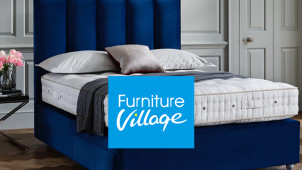 Save as Much as 40% on Sale Lines at Furniture Village