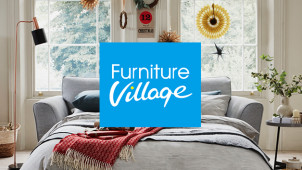 Extra 20% Off Selected Clearance Orders at Furniture Village