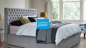 Spend £750 and Save £75 at Furniture Village