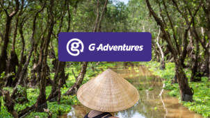 25% Off Selected Amazon Riverboat Bookings at G Adventures