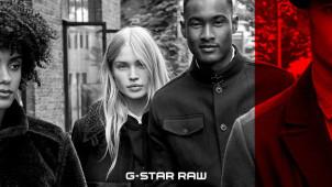Fin de séries|jusqu'à -70% de réduction chez G-star