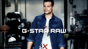 10% Off Orders Plus Free Delivery with Newsletter Sign-ups  at G-Star RAW