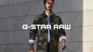 £15 Gift Card with Orders Over £90 at G-Star RAW