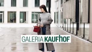 15% Rabatt auf fast ALLES bei Galeria Kaufhof
