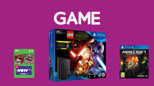 £10 Off Weekly Deals at Game