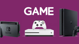 3 for 2 on 100's of Selected Pre-Owned Games & Accessories at Game