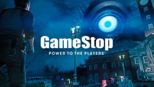 €10 Off Trending Games at GameStop