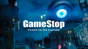 Free €10 Voucher with Click and Collect Orders at GameStop