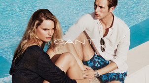 10% Off First Orders on Newsletter Sign-Ups Plus Free Delivery at GANT