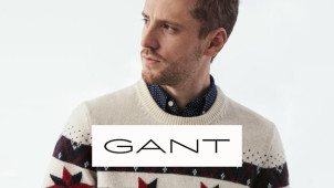 10% Off First Orders with Newsletter Subscriptions at Gant