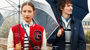 20% Off Selected Lines in the Spring Sale at GANT