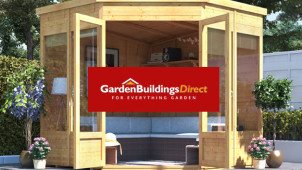 Free Delivery on Selected Postcodes at Garden Buildings Direct