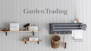 15% Off Orders Over £80 at Garden Trading
