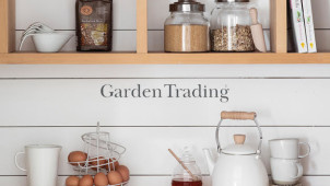 £5 Gift Card with Orders Over £80 at Garden Trading