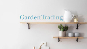 £15 Off Orders Over £80 at Garden Trading