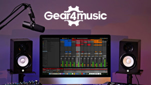 Up to 20% Off in the Sale at Gear4Music