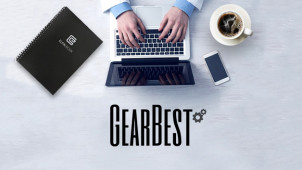 Profiteer van $20 Korting tijdens het 4th anniversary event bij Gearbest
