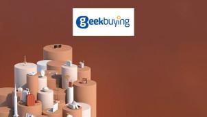 20% Korting op Tassen & Schoenen bij Geekbuying