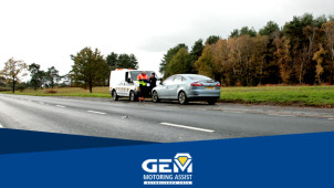 £25 Gift Card with Orders Over £100 at GEM Motoring Assist