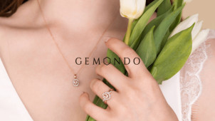 10% Off First Orders Plus Free UK Delivery at Gemondo