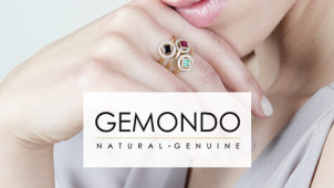 Up to 40% Off in the Summer Sale at Gemondo