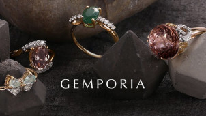 Enjoy 60% Off Orders this Black Friday at Gemporia