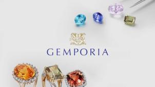40% Off Orders at Gemporia