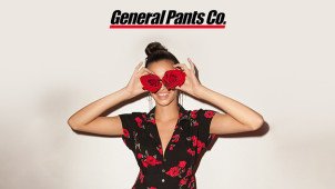 Extra 10% Off Sale Orders for Members at General Pants