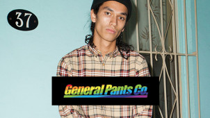 Free Express Delivery on Orders Over $75 at General Pants
