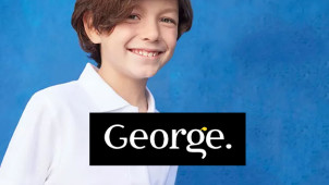 School Uniform from £2 at George - Including Shirts, Footwear,  Jumpers and More!