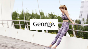 Up to 50% Off Fashion in the Sale at George