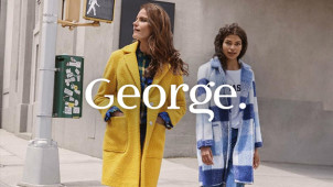 Up to 50% Off in the Sale at George