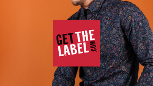 10% Off First Order with Newsletter Sign-ups at Get The Label