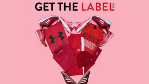 Enjoy 15% Off Orders at Get The Label
