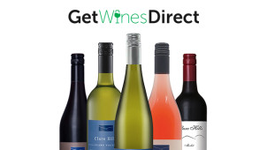 Free Delivery on Orders at Get Wines Direct