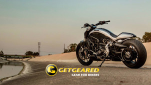 Enjoy £30 Off Selected Motorcycling Accessories at GetGeared