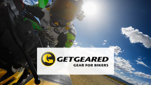 £15 Off Orders Over £150 at GetGeared