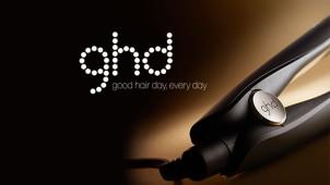 15% Off GHD Hair Straighteners at GHD