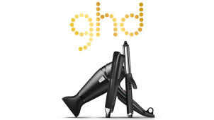 10% Off First Orders with Newsletter Sign-ups at ghd