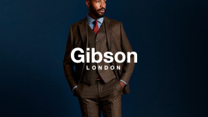 10% Off Orders at Gibson London