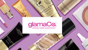 20% Savings on Makeup Brushes at glamaCo