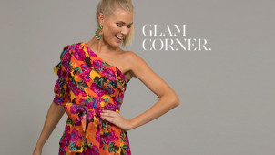 10% Off First Orders with Newsletter Signup at GlamCorner